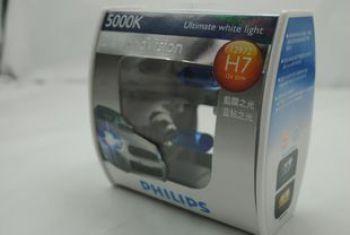 DIAMOND VISION H7 5000K