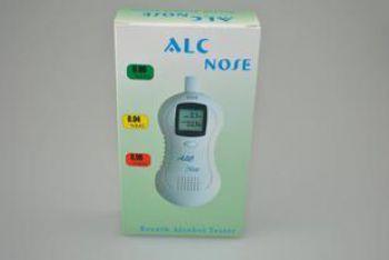 Алкотестер (алкометр) AТ100