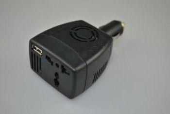 Инвертер 150вт модель DY - 150