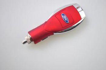 USB автозарядное FORD