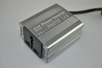 Инвертер 100вт модель DY 100