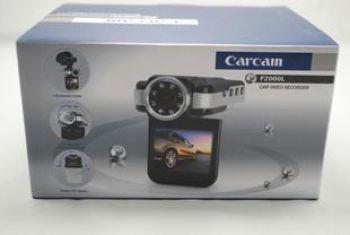 Видеорегистратор Сar Cam F2000L