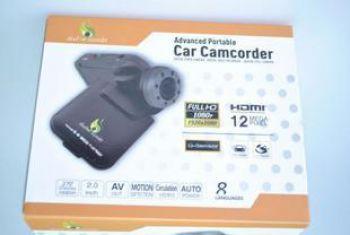 Видеорегистратор SHADOW K6000 FULL HD