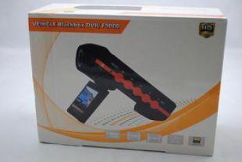 Видеорегистратор F9000 PRO