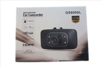 Видеорегистратор GS8000L FullHD 1080P