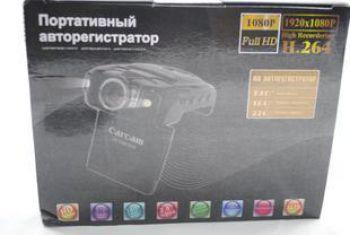 Видеорегистратор Car Cam H-880