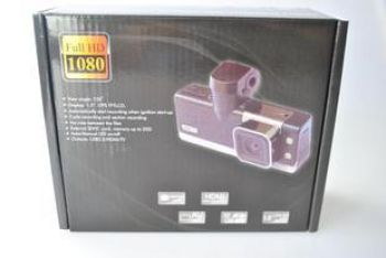 Видеорегистратор S6000