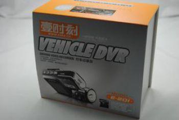 Видеорегистратор Е-201HD 720 p