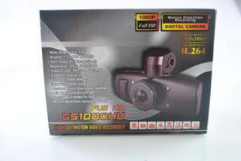 Видеорегистратор GS1000HD