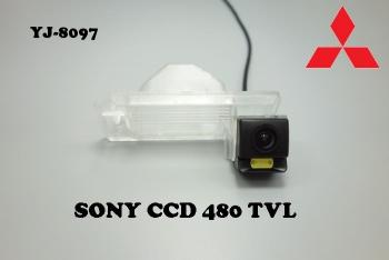 Штатная камера заднего вида для MITSUBISHI ASX RVR