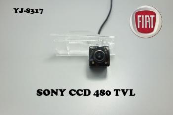 Штатная камера заднего вида для FIAT OTTIMO