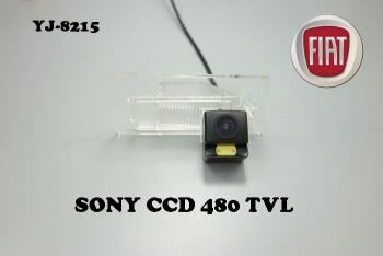 Штатная камера заднего вида для FIAT VIAGGIO 2012