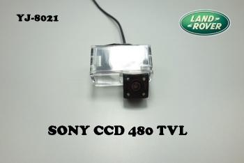 Штатная камера заднего вида для LAND ROVER DEFENDER