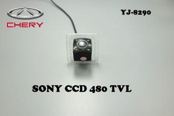 Штатная камера заднего вида для CHERY ARRIZO 2013