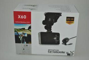 Видеорегистратор DVR X 60