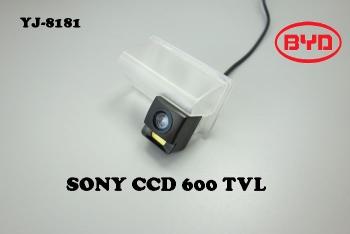 Штатная камера заднего вда для BYD S6