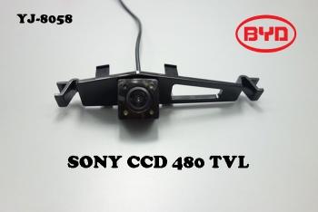 Штатная камера заднего вида для BYD F6