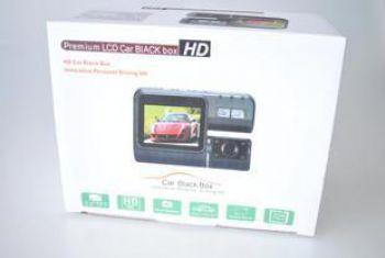 Видеорегистратор Black Box A1000+