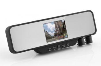 Видеорегистратор + зеркало MR2200