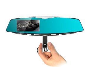 Зеркало - регистратор G10