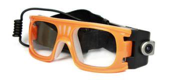 Спортивные очки с камерой АТ80