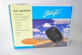 Радар-детектор Stinger C808