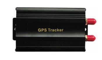 GPS трекер ТК 103A