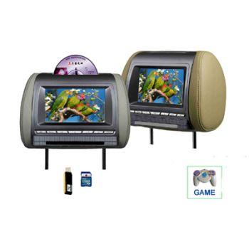 Комплект DVD(J6619) +Монитор (J6919)