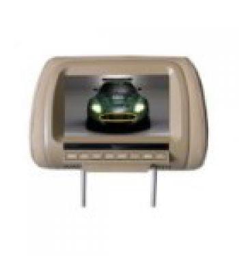 Автомобильный подголовник XM780 7