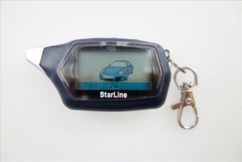 Основной брелок для Starline C9
