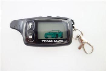 Брелок для сигнализации TOMAHAWK TW9010