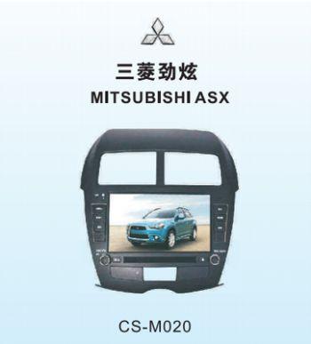 Головное устройство MITSUBISHI ASX 2010