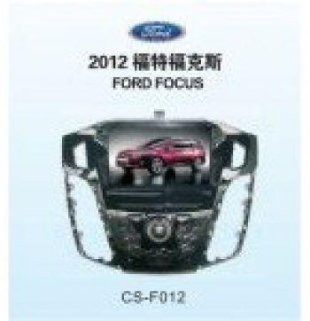 Головное устройство FORD FOCUS 2012
