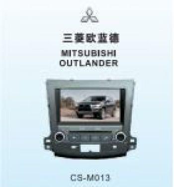 Головное устройство MITSUBISHI OUTLANDER
