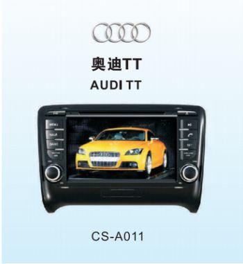 Головное устройство AUDI TT