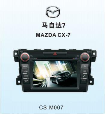 Головное устройство MAZDA CX-7 2007-2012