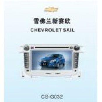 Головное устройство CHEVROLET SAIL
