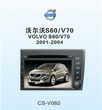 Головное устройство VOLVO S60 V70