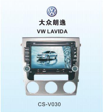 Головное устройство VOIKSWAGEN LAVIDA