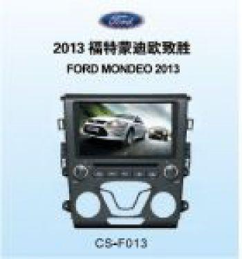 Головное устройство FORD MONDEO 2013