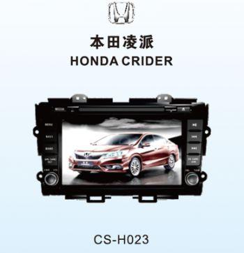 Головное устройство HONDA CRIDER 2013
