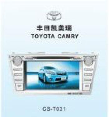 Головное устройство TOYOTA CAMRY 2007-2011
