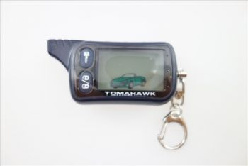 Брелок для сигнализации TOMAHAWK TZ9010