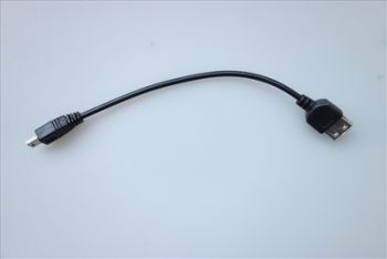 Кабель-переходник MINI USB - USB
