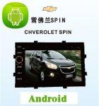 ANDROID СИСТЕМА Chevrolet Spin 2012