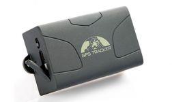 GPS трекер TK 104 SD