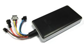 Автомобильный GPS трекер GT06N