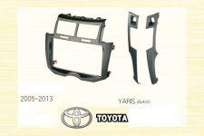 Pамка 2 DIN для TOYOTA YARIS 2005-2013
