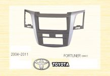 Pамка 2 DIN для TOYOTA FORTUNER 2004-2011