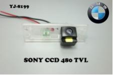 Штатная камера заднего вида для BMW 120I , Z4